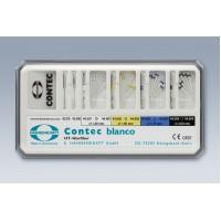 Contec Blanco Test Set